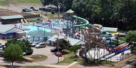 Alma Water Park