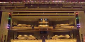 Alma Performing Arts Center