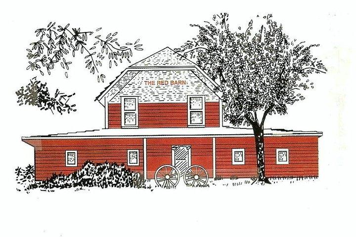 Red Barn Steakhouse