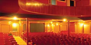 Van Buren King Opera House